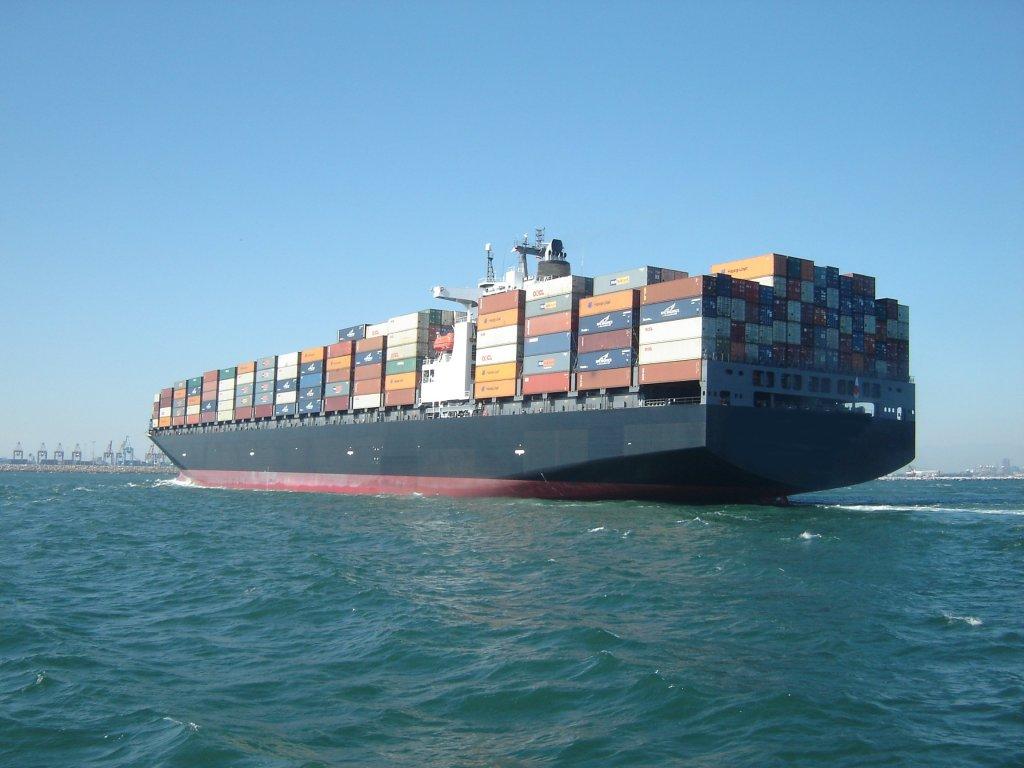 Marine Cargo Claims, Inc. 2012